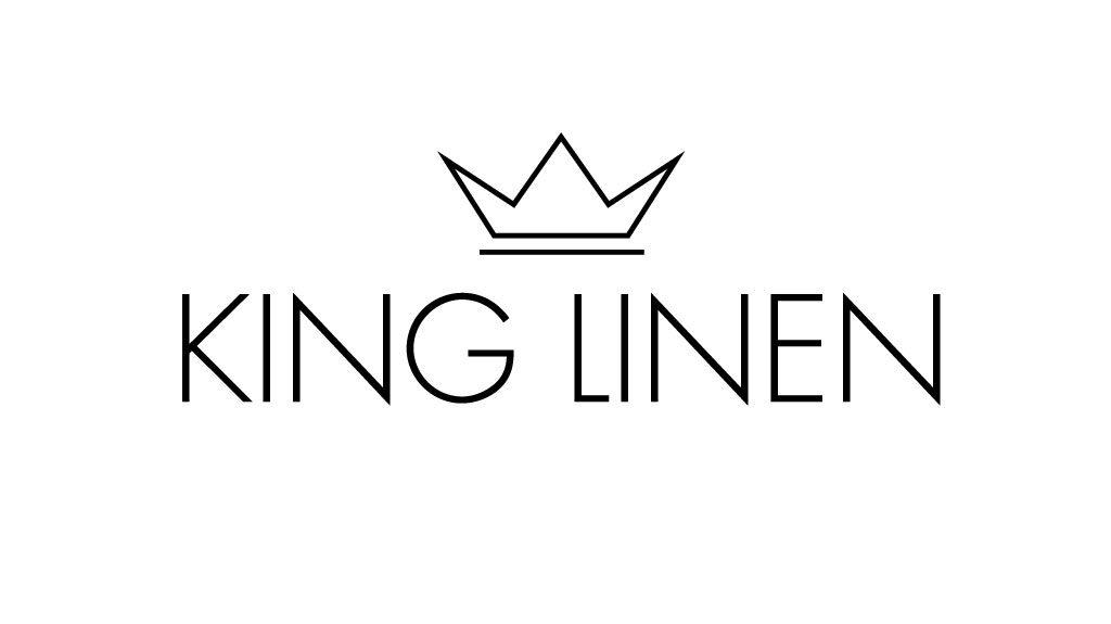 Logo King Linen