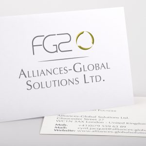 Alliances-Global Solution LTD