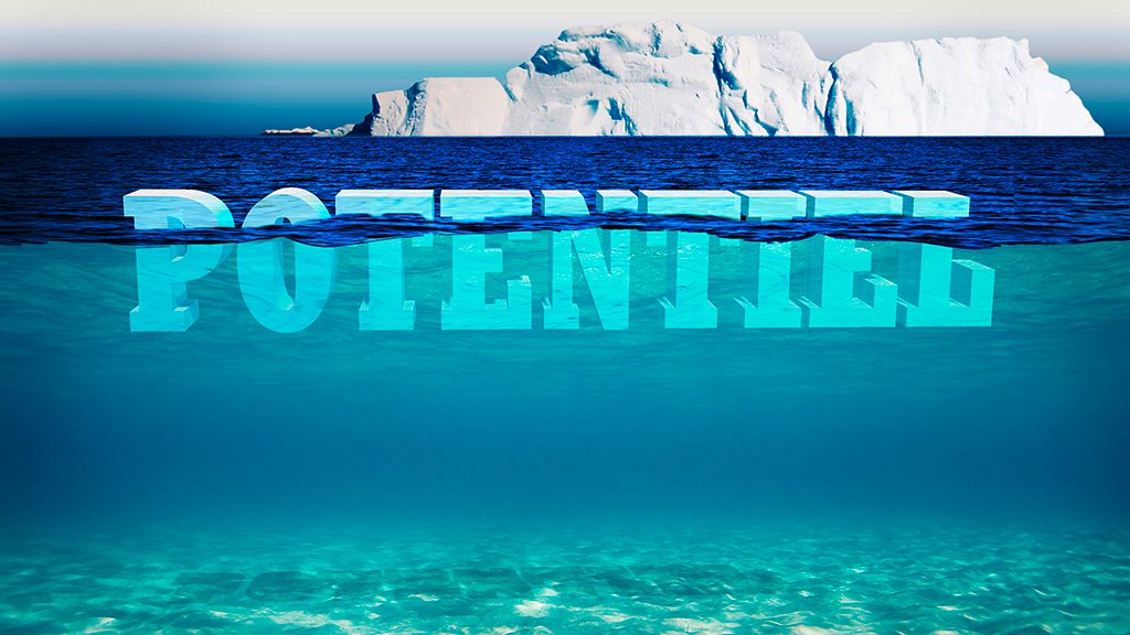Logo Potentiel